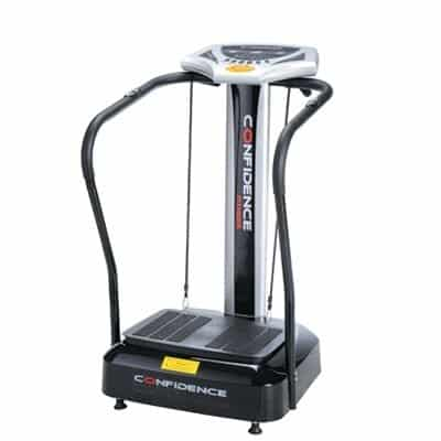 confidence-plus vibration plate reviews