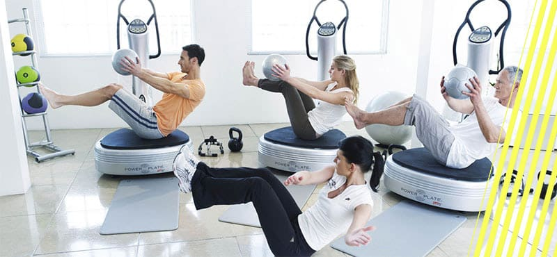 Are Vibration Machines Safe to Use
