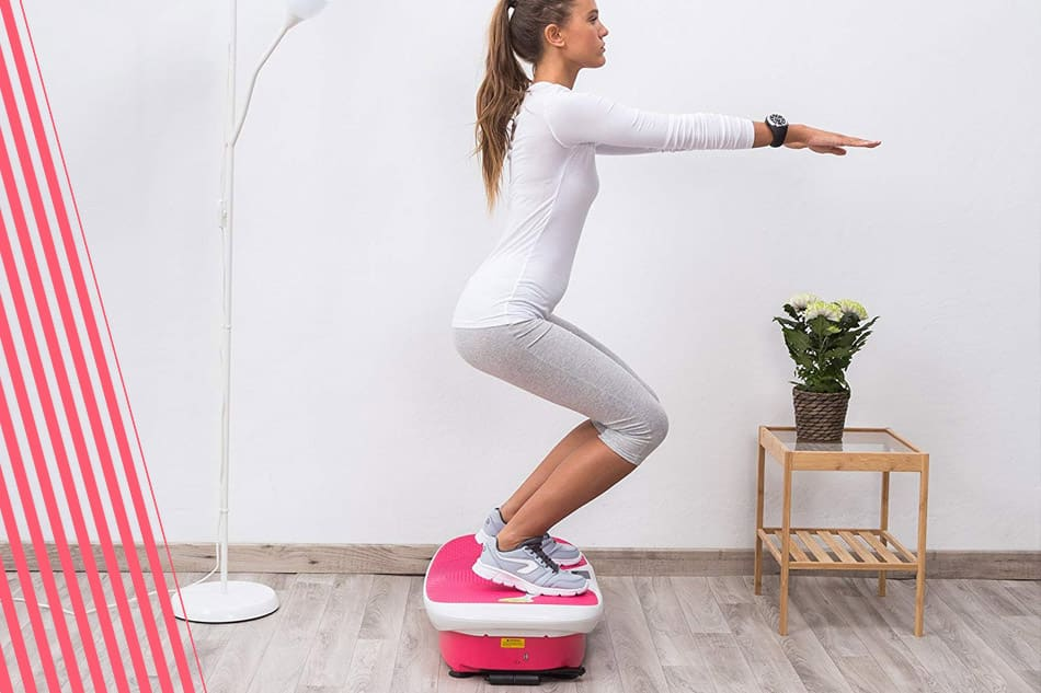 Common Questions About Vibration Exercises