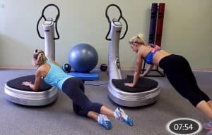 How You Can Benefit from Using Vibration Plates