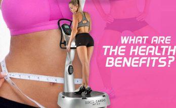 Vibration Machine Benefits