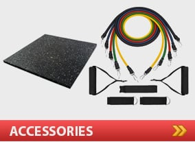 vibration plate accessories