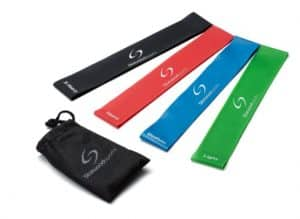 vibration plate accessories - resistance loop bands