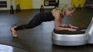 are vibration plates safe?