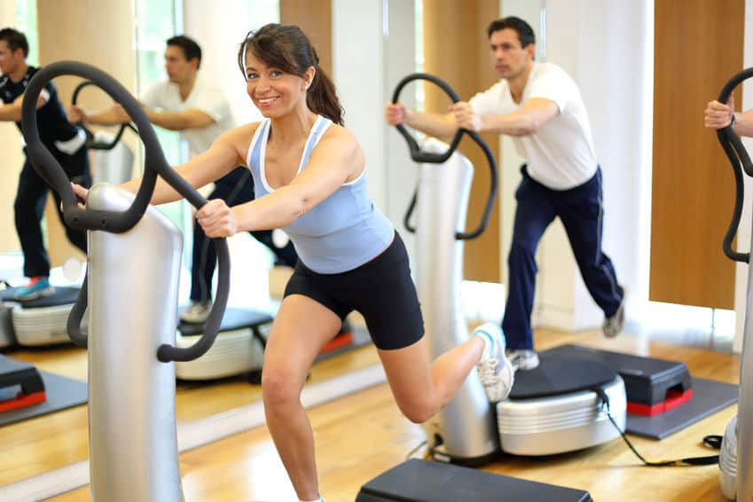 Losing Weight with Vibration Plates | Can You Lose Weight with Vibration Plates?