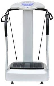 Oscillating Gym Massage Fitness Vibro Exercise Plate
