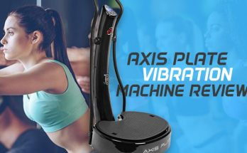 Axis Plate Vibration Machine Review