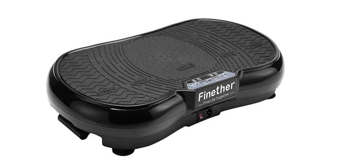 Finether Vibration Plate Vibration Platform