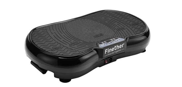 Finether Vibration Plate Vibration Platform