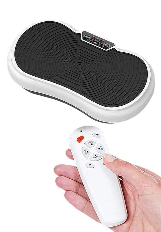 Hurtle Vibration Plate Remote Control