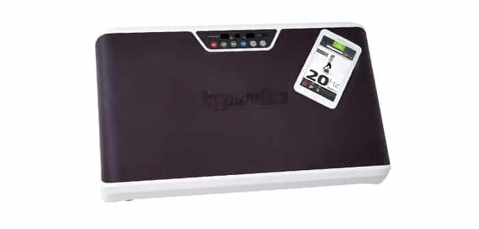 Hypervibe G-10 Whole Body Vibration Machine