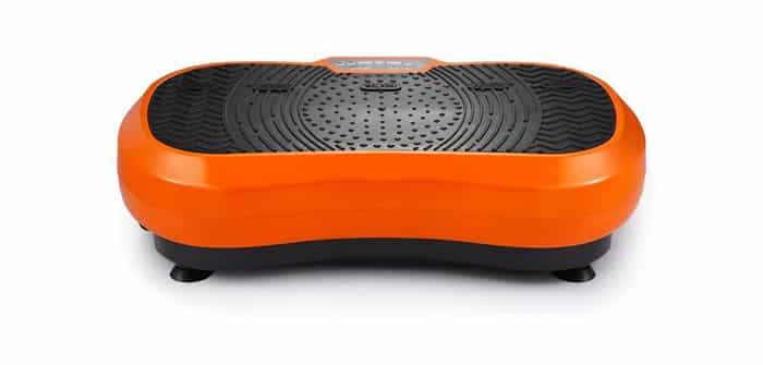 Reliancer Full Body Fitness Vibration Platform