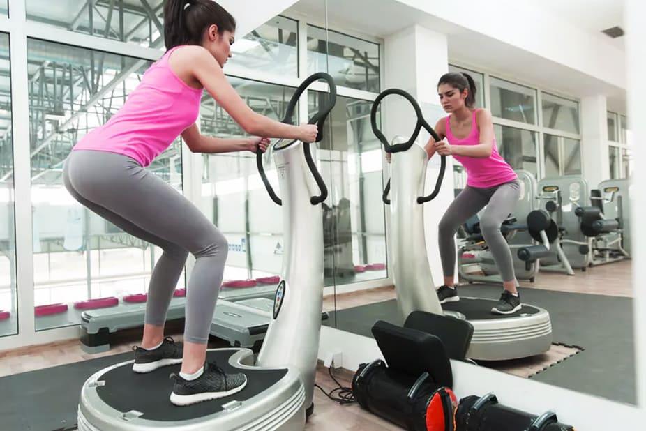 Best Vibration Plate Exercises