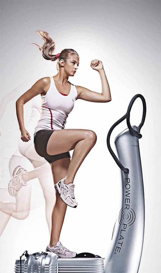 Reduce Cellulite With Vibration Machines