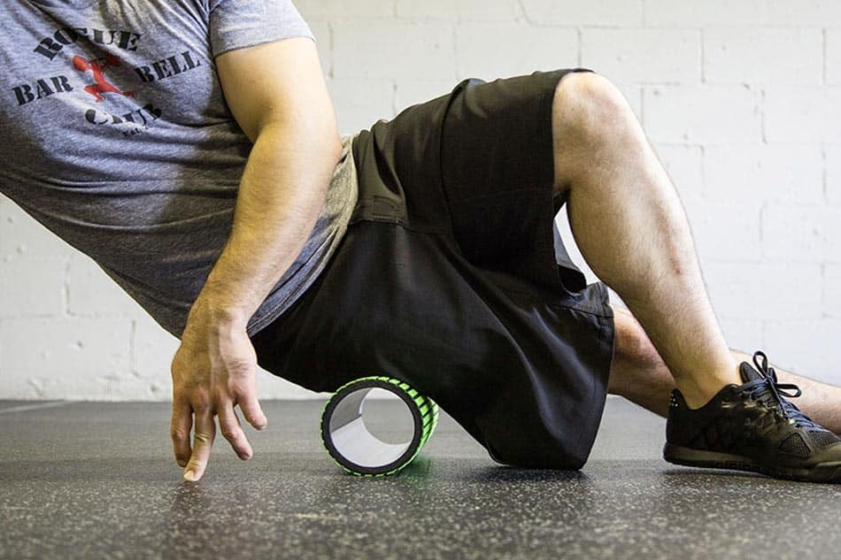 Benefits of Using a Foam Roller After Workout